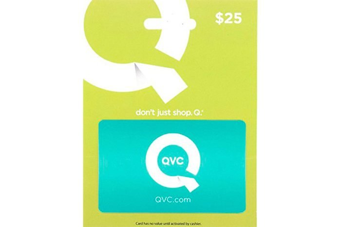 QVC Giftcard