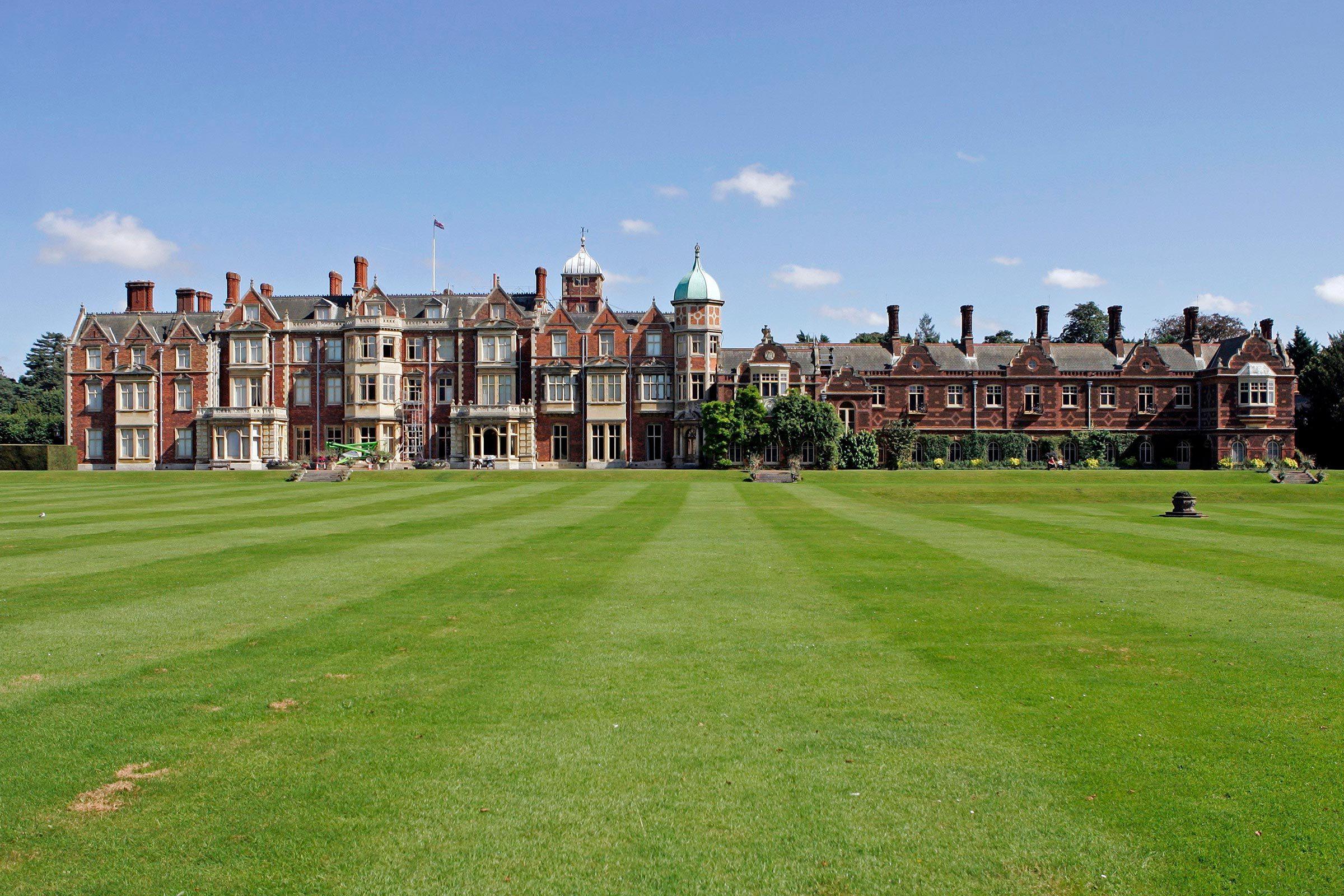 Royal Sandringham House