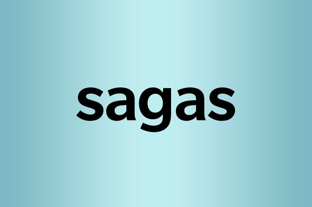 sagas What is a palindrome