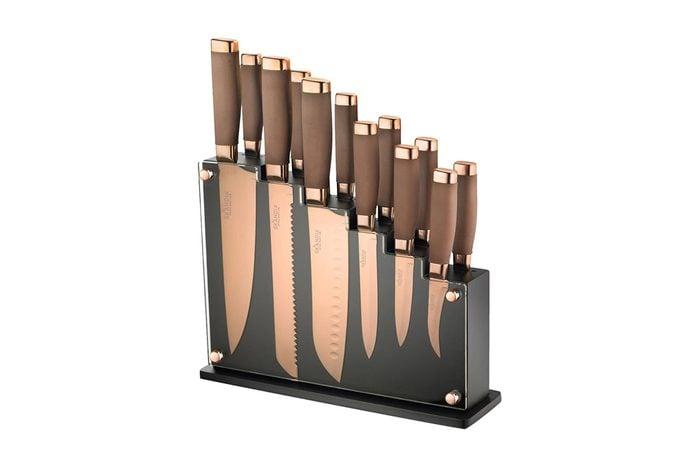 Skandia Forte 13-Piece Knife Block Set