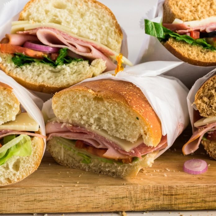 10 Secret Ingredients You Haven't Been Putting on Your Sandwiches
