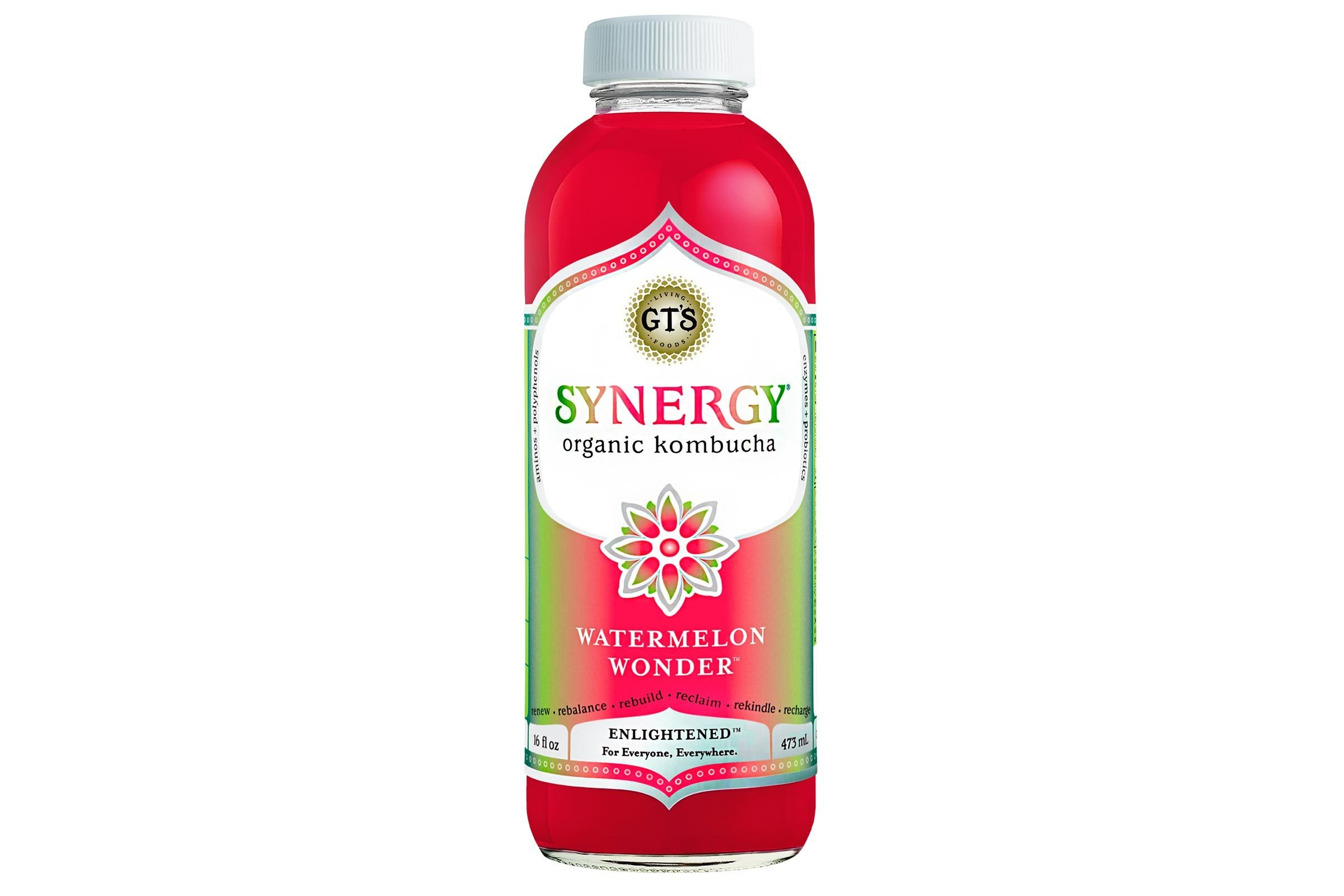 Synergy Drink