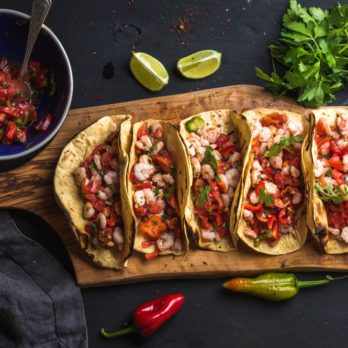 24 Mexican Restaurant Words You Need to Know