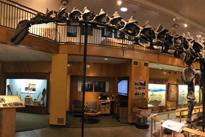 Wyoming Museum
