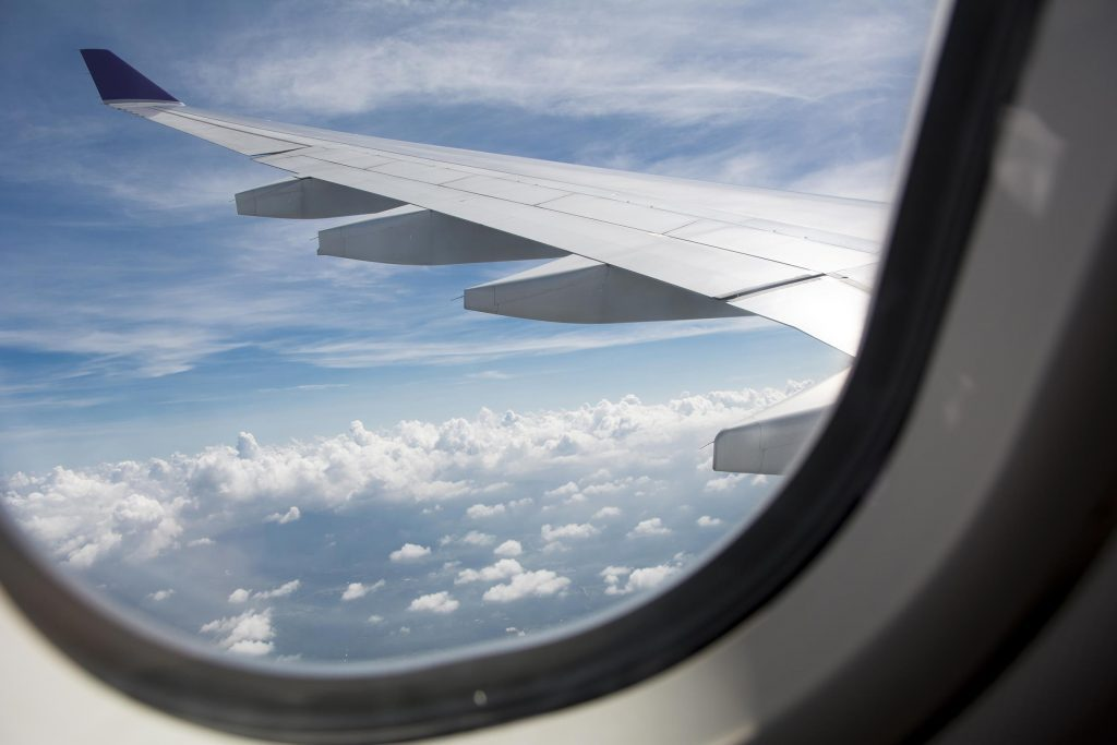 Airplane Travel: Things to Never Do on a Plane | Reader's ...