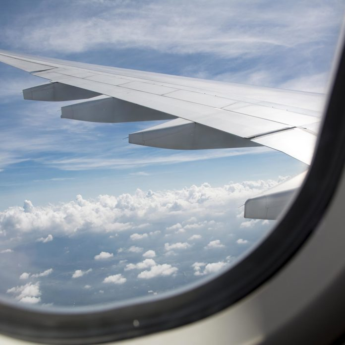 18 Things You Should Never Do on an Airplane