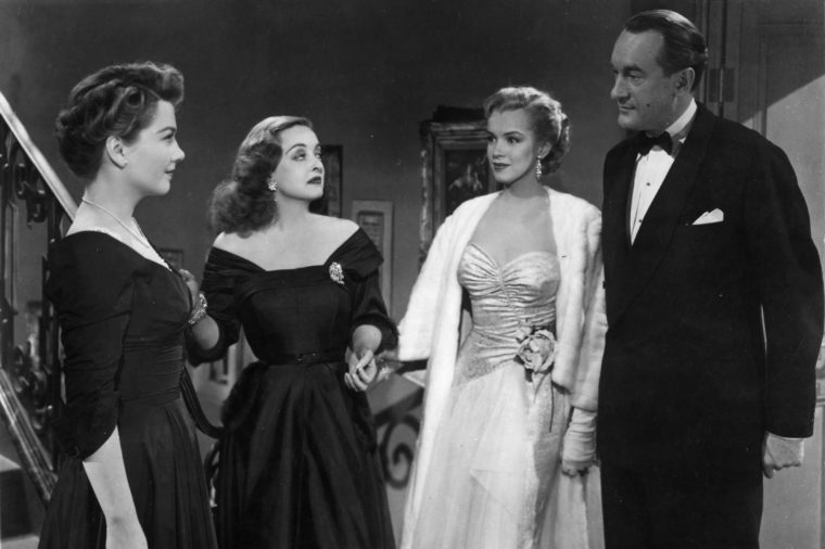 All About Eve - 1950