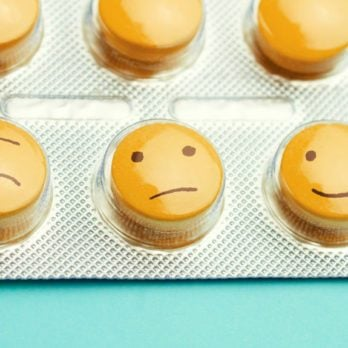 Can You Ever Stop Taking Antidepressants?