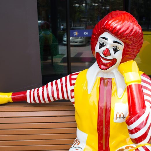 10 Fast-Food Scandals That Rocked the Industry