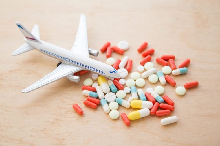 9 Common Medications That Are Banned in Other Countries