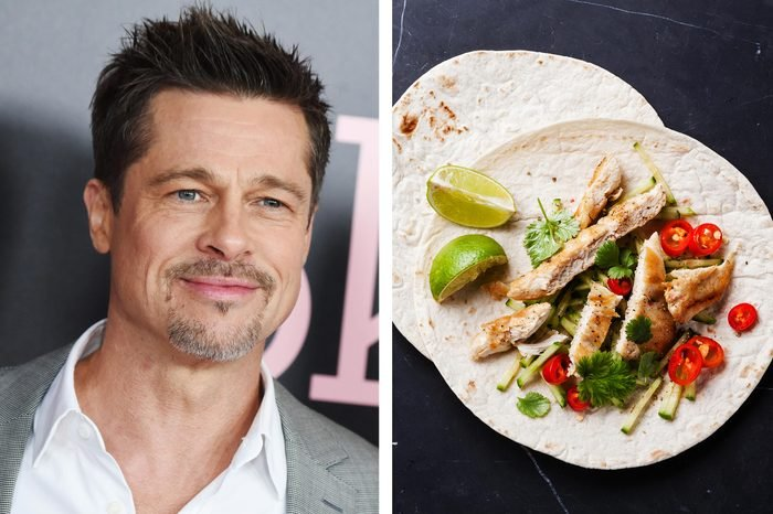 The Weirdest Jobs Celebrities Had Before Becoming Famous