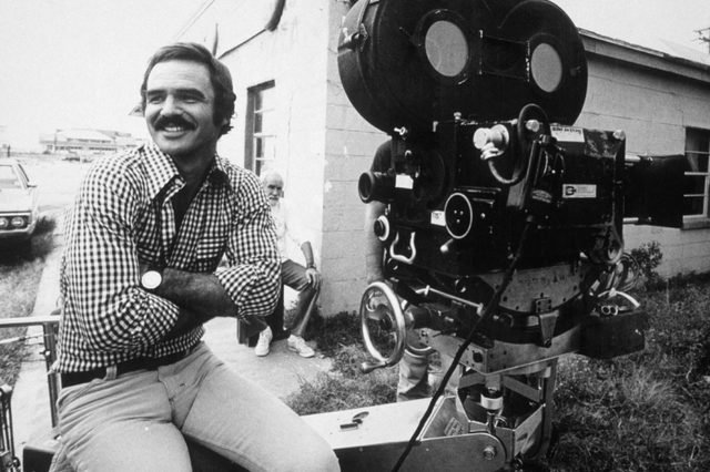 The Movie Role Burt Reynolds Regretted Turning Down the Most