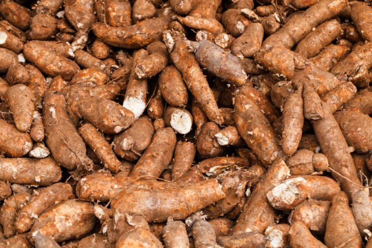 How To Cook Cassava To Remove Cyanide