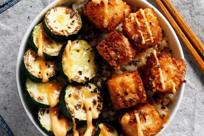 16 Tofu Recipes Even Meat Eaters Will Love