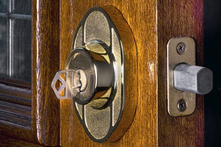 House Locksmith Secrets That Pros Wont Tell You Readers Digest