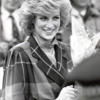 How Princess Diana Predicted Her Own Tragic End