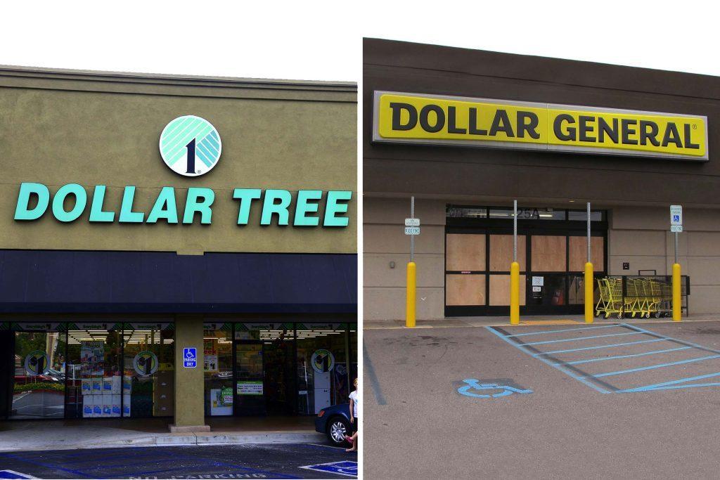 dollar tree vs dollar general
