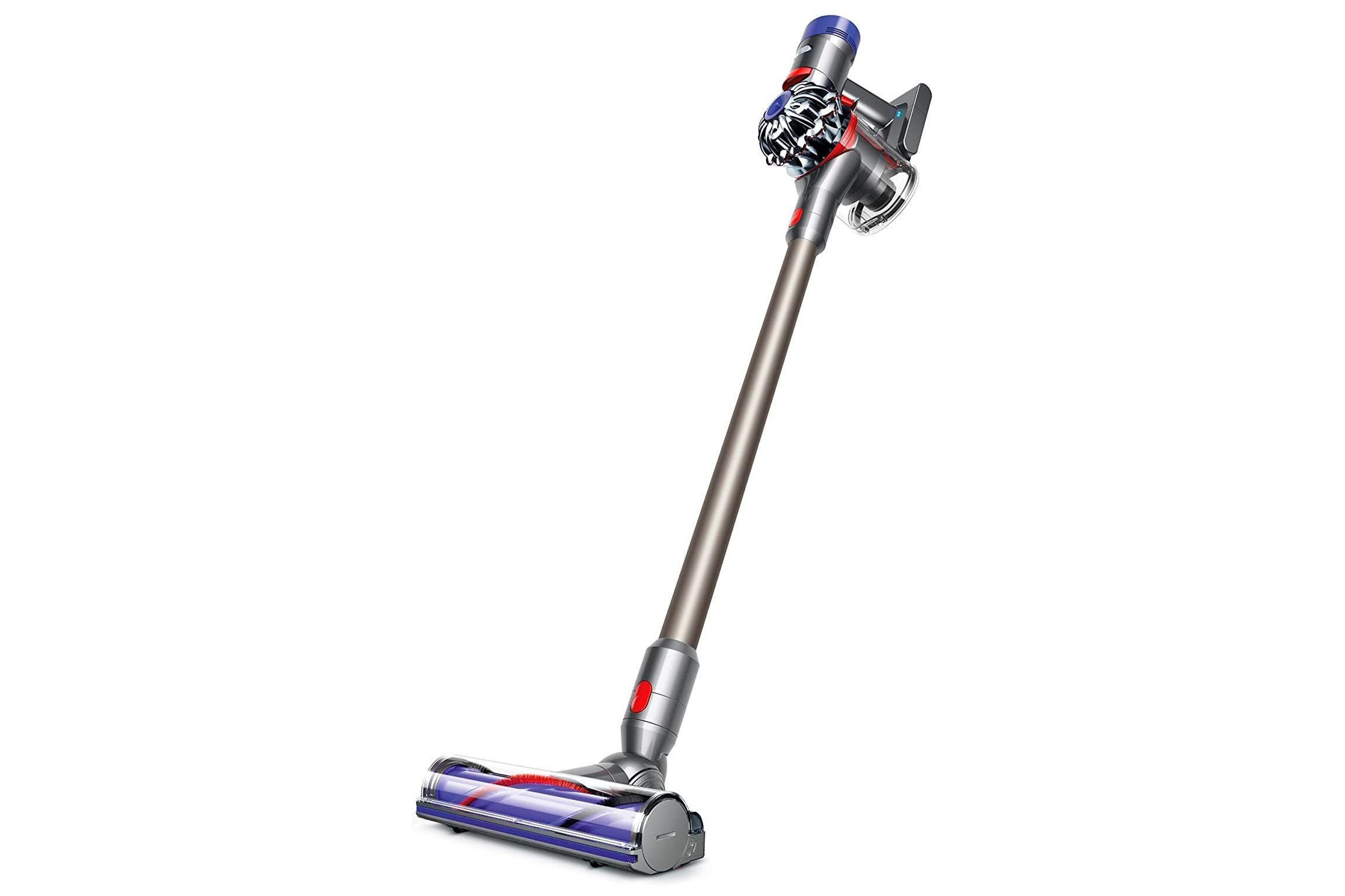 dyson v8 cordless vacuum cleaner