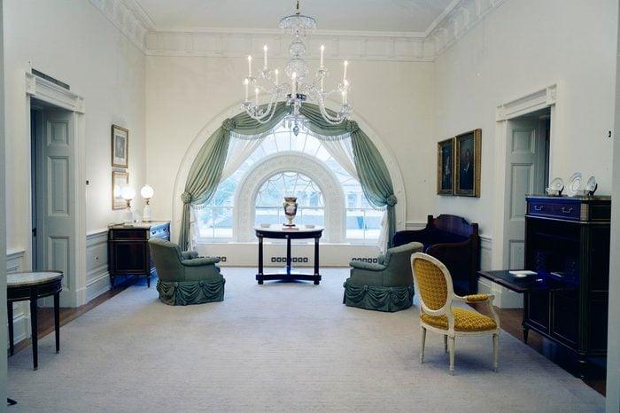 east sitting hall
