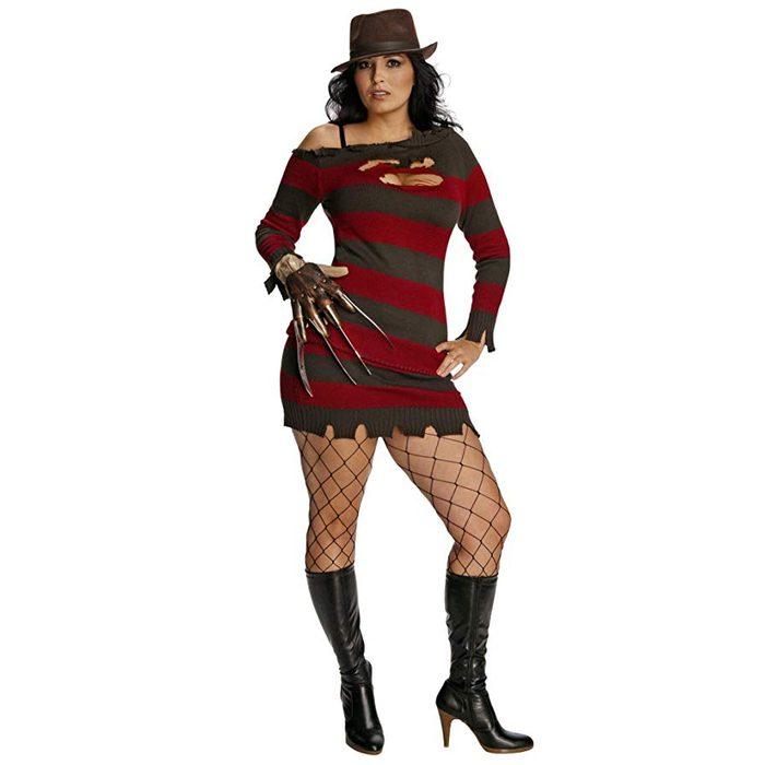 nightmare on elm street costume