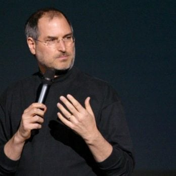 The Rumors—And Truth—Behind Steve Jobs' Last Words