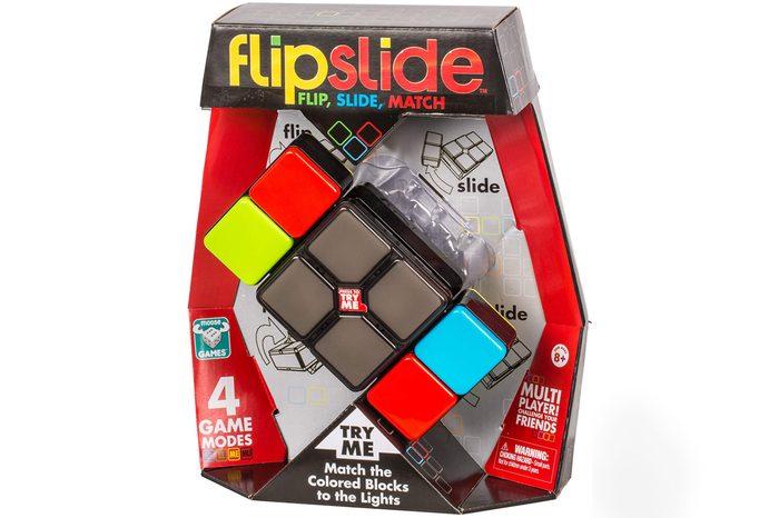flipside game