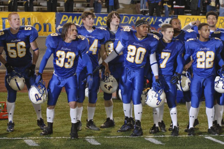 Friday Night Lights - 2006
