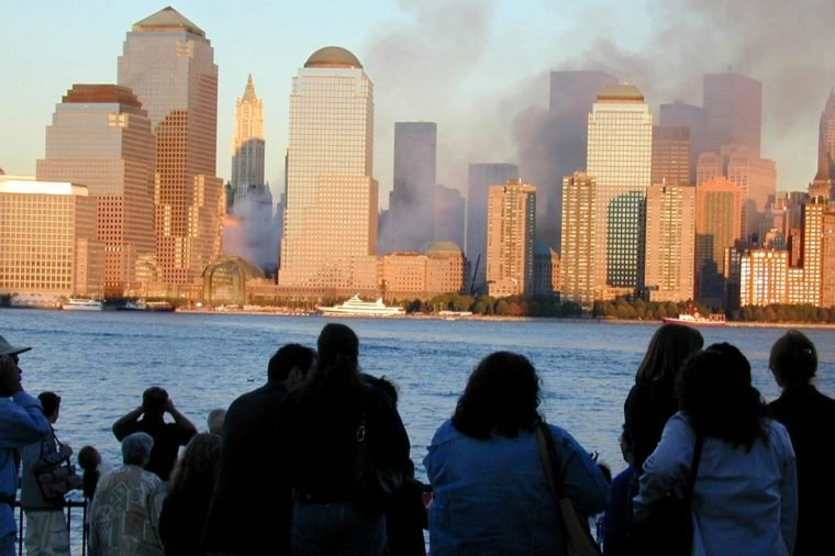 I Survived 9/11—These Are the 15 Questions Young People Ask Me the Most