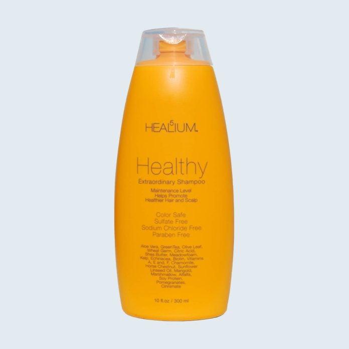 Healium Healthy Shampoo