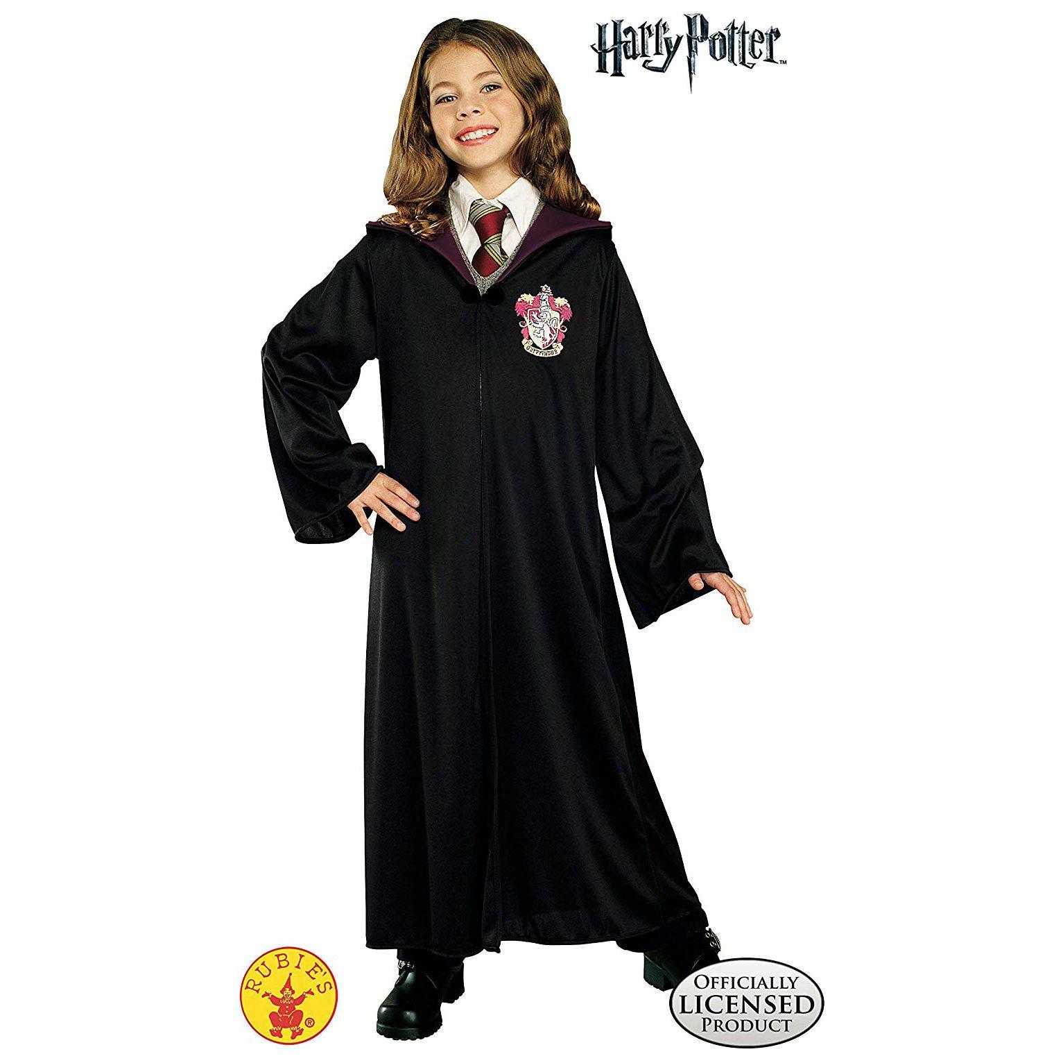 hermoine costume