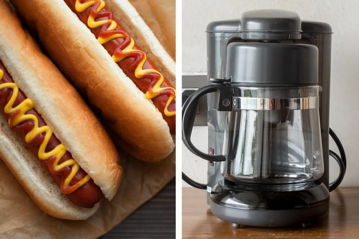 14 Surprising Foods You Can Cook Using Just a Coffee Maker
