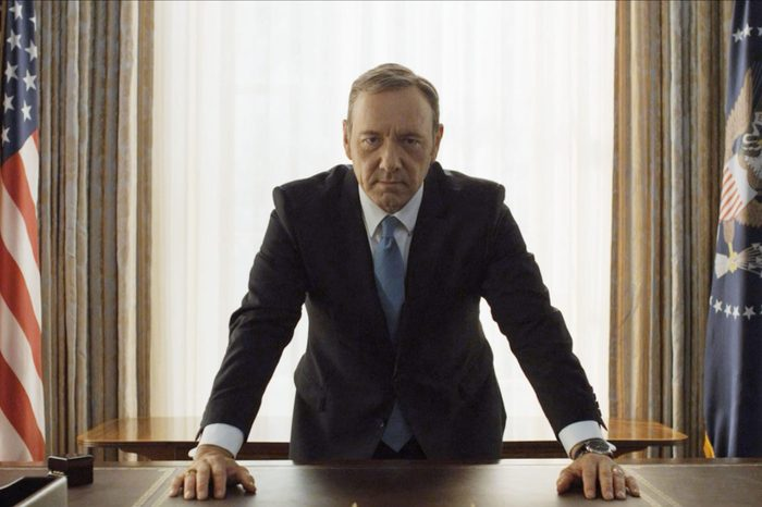 House Of Cards - 2013