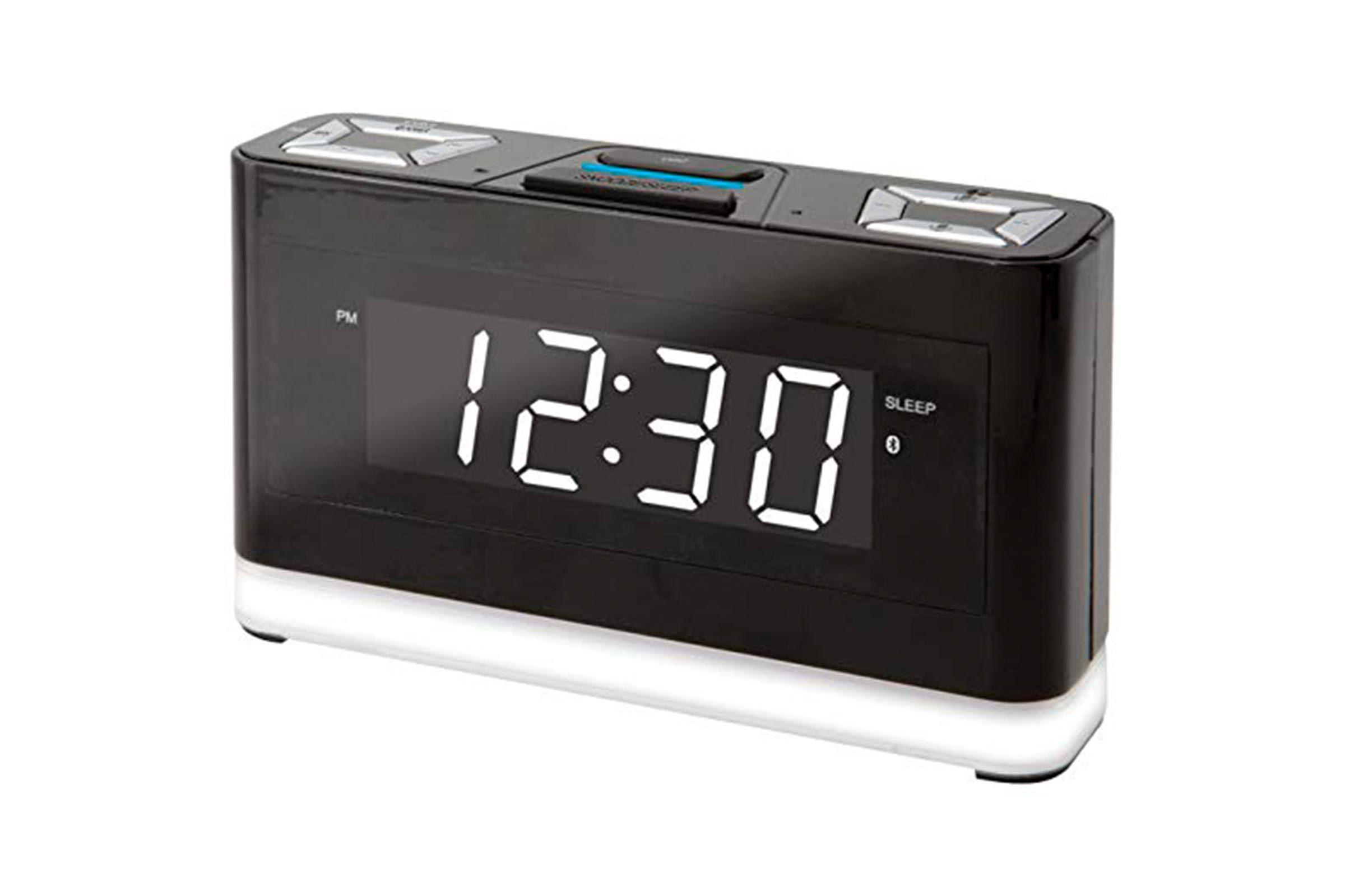 iLive Clock Radio