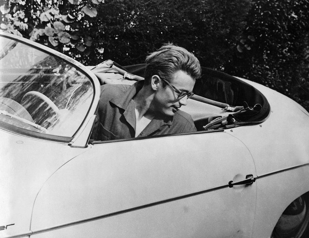 James Dean S Last Words Before His Car Crash Reader S Digest