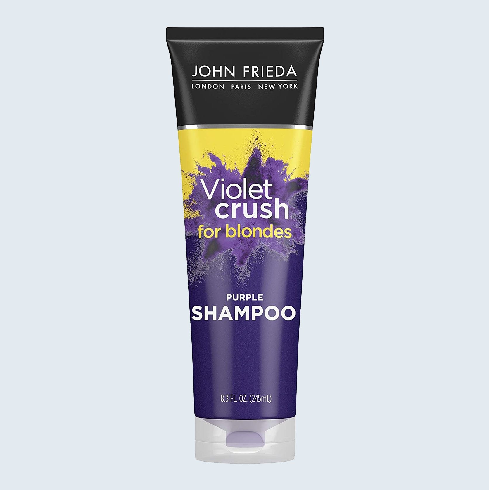 John Frieda Violet Crush Purple Shampoo