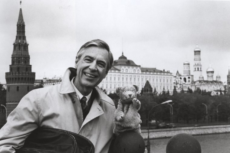 Good Neighbor Lessons We Learned from Mr  Rogers | Reader's