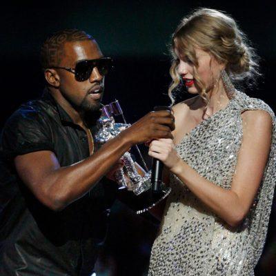 MTV Video Music Awards Show, New York, USA - 13 Sep 2009