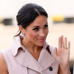 This Is Meghan Markle's Closest Pal in the Royal Family