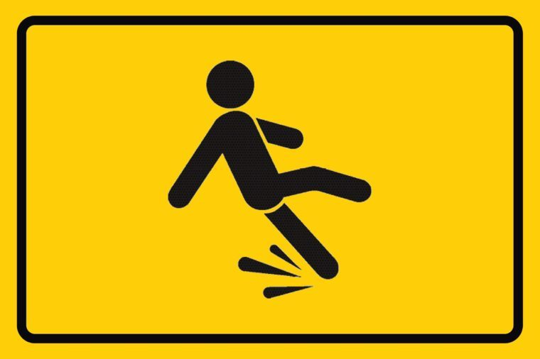 Follow These 5 Tips to Prevent a Fall