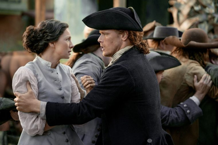 """Outlander"" (Season 3) TV Series - 2017"