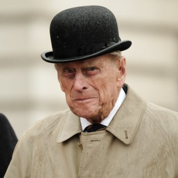 Why Is Prince Philip Not 'King Philip'? The Real Reason