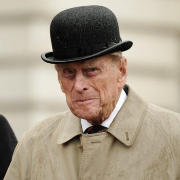 Why Prince Phillip Wasn't King of England—Explained