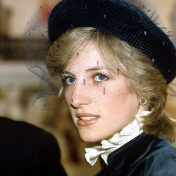 Princess Diana Never Wanted a Divorce—Here's What Changed Her Mind