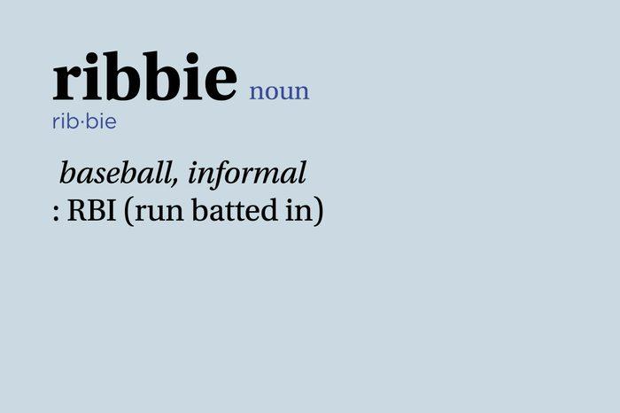 ribbie