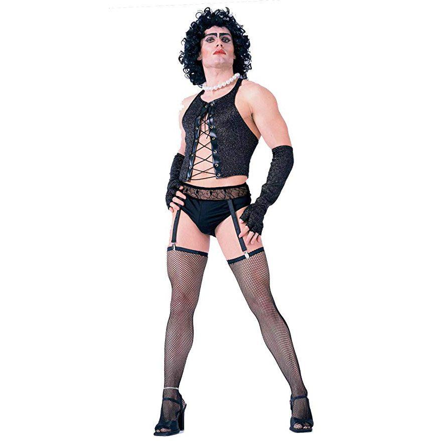 rocky horror costume