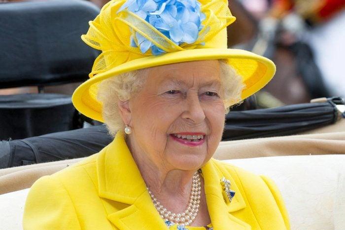 Royal Ascot, Day One, UK - 19 Jun 2018