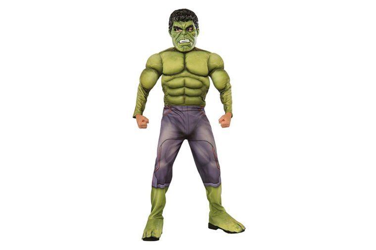 Rubie's Costume Co - Thor: Ragnarok - Hulk Child Costume