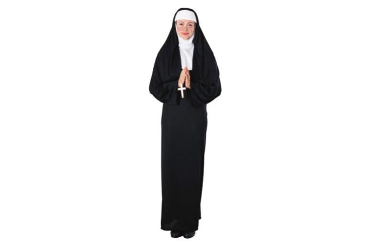 Rubie's Costume Women's Nun Costume