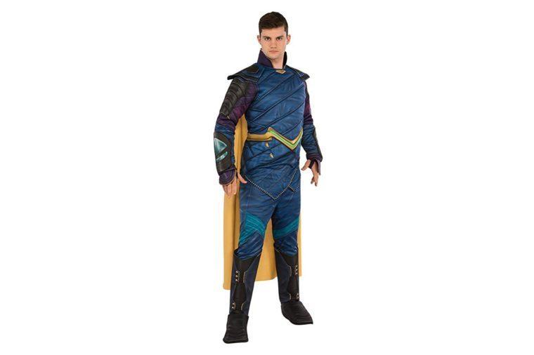 Rubie's Thor: Ragnarok Deluxe Loki Costume