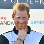 The Real Reason Prince Harry Has Worn the Same Bracelet for Years